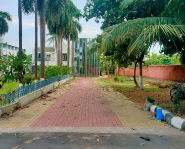 NPTI(ER)-way to New Building