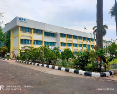 NPTI(ER)-Admn. Building-2